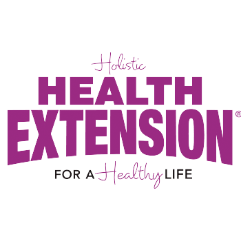 Holistic Health Extension, All the ingredients for a healthy life.