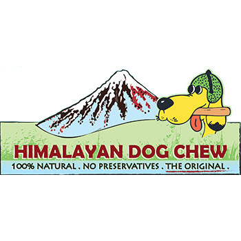 Himalayan Dog Chew, 100% Natural. No Preservatives. The Original.